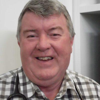 Dr James McCray