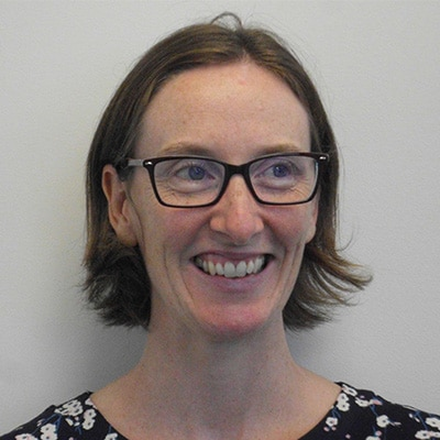 Dr Joanne Ryan
