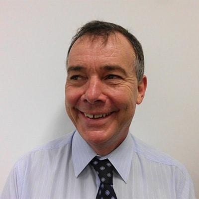 Dr John Byrnes