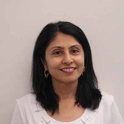 Dr Rashida Malek