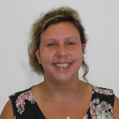 Dr Rebecca Freshney