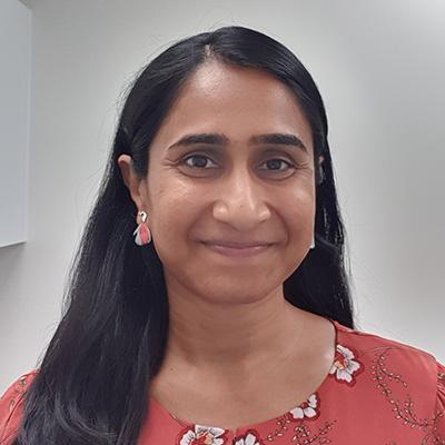 Dr Bhargavi Kanuru